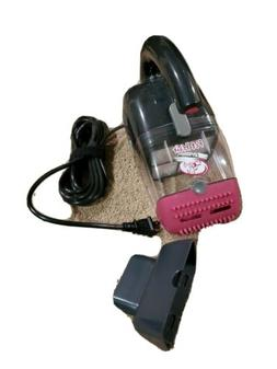 Bissell Pet Eraser Hand Held Vacuum 33A1 PLUS  Replacement H